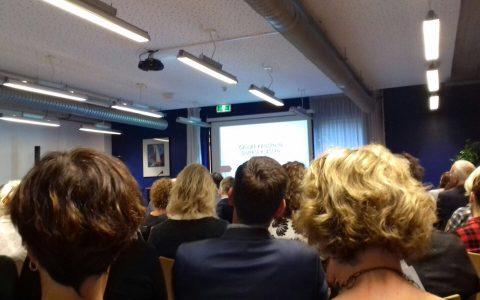 Onderwijscongres Maassluis1