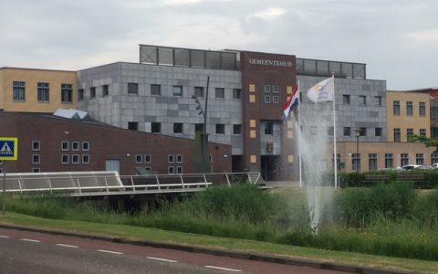 Gemeentehuis Werkendam2